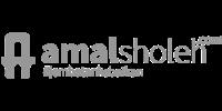 Amal Sholeh Logo