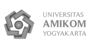 amikom Logo