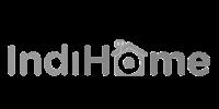 indihome Logo