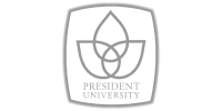 President university Logo