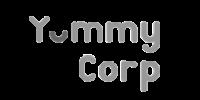 Yummy corp Logo