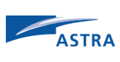 Astra International Logo
